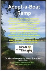 Adopt-A-Boat Ramp