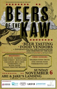 Beers of the Kaw FINAL