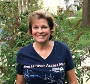 Denise Kidder, Education Specialist