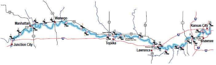 Home Kansas River Map on kansas rivers and streams, quad cities river map, new york delaware river map, kansas smoky hill range, chicago illinois river map, yellowstone river, missuri river map, mackenzie river map, kansas usa, memphis river map, kansas major rivers, southeastern united states river map, texas river map, franklin county, marshall county, wabash river map, wyandotte county, missouri river, western united states river map, ellis county, northern mississippi river map, kansas trails, smoky hill river, louisiana state river map, kansas rivers and creeks, junction city, kansas city, jefferson national expansion memorial, douglas county, arkansas river, milk river map, republican river, vicksburg river map, johnson county,