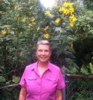 Kate Delehunt, Educational Specialist