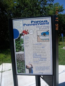 porouspavementsign