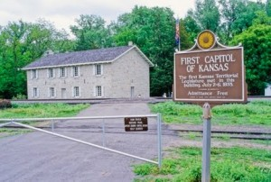 Ft. Riley Capitol