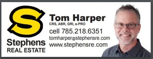 Tom Harper Sponsorship