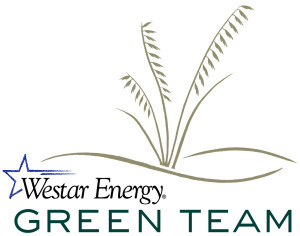 Westar Energy Green Team color 2