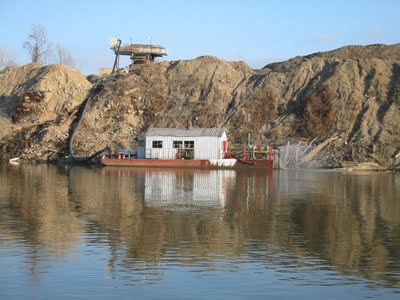 Kaw Valley Dredge