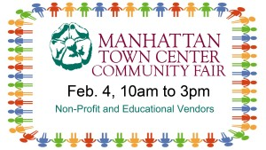 Manhattan Comm Fair