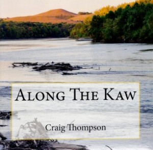 Along the Kaw book cover