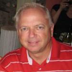 Mike Scherrer portrait