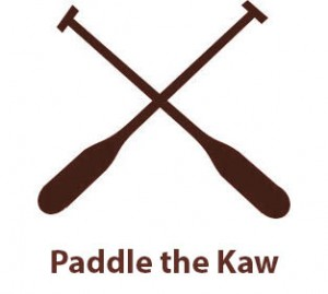 paddles text