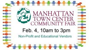 Manhattan Comm Fair