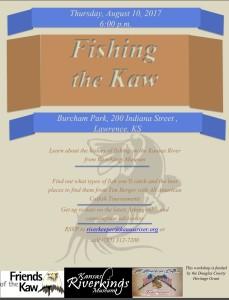 Fishing Workshop